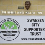 Latest names added to Robbie James Wall of Fame