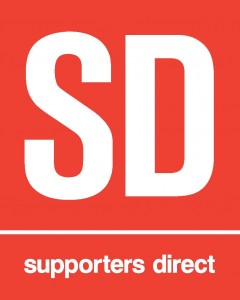 Supporters Direct Logo
