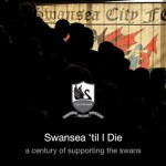Swansea 'til I die: Trust launch its first Centenary Book