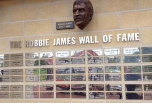 Wall of Fame 2014
