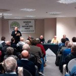 Swans Trust Members Forum at the Liberty