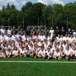 Swans North Shore United Soccer Camp