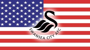 Swansea City in America