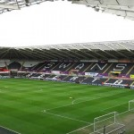 Trust remains disappointed at the lack of engagement over ownership of Swansea City Football Club