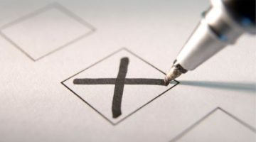 Trust Board Elections 2017 – Notice of Ballot