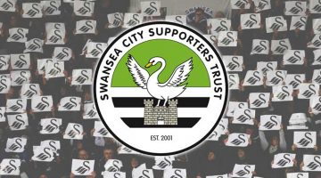 Swansea City Supporters' Trust Board Elections 2017 – Results