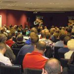 February Fans Forum at the Liberty