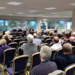 Supporters' Trust Members Consultation Forum Address